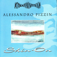 Alessandro Pizzin - Shin-On (Conceived for Shuhei Matsuyama's Painting Exibition in Venice)