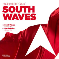 Humantronic - South Waves