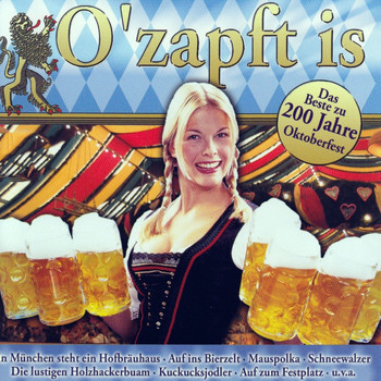 Various Artists - O'zapft is