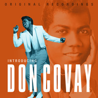 Don Covay - Introducing Don Covay