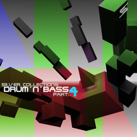 Various Artists - Silver Collections Drum'n'bass, Pt. 4