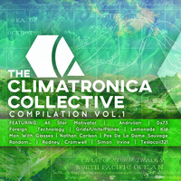 Various Artists - The Climatronica Collective, Vol. 1