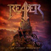 Reaper - An Atheist Monument