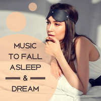 Chakra's Dream - Music to Fall Asleep & Dream – Soothing Sounds, Rest with Calm Sounds, New Age Dreaming, Sleeping Hours