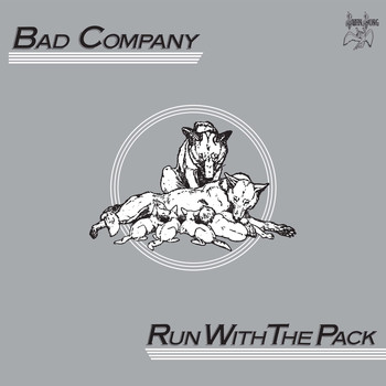 Bad Company - Sweet Lil' Sister (Live Backing Track)