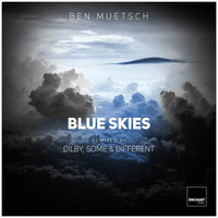 Ben Muetsch - Blue Skies