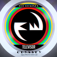 Televisor and Danyka Nadeau - Odyssey (ft.Danyka Nadeau) The Remixes