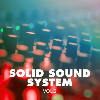 Various Artists - Solid Sound System, Vol. 2