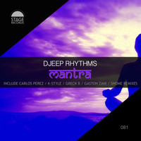 Djeep Rhythms - Mantra Remixes