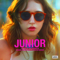 Scratch Massive - Junior (Original Soundtrack)