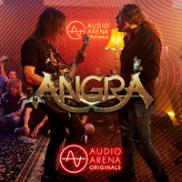 Angra - AudioArena Originals: Angra - EP