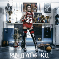 Pabllo Vittar - K.O. - Single