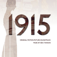 Serj Tankian - 1915 (Original Motion Picture Soundtrack)