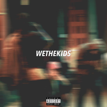 Beck - WeTheKids (feat. Beck & Boobie Cambridge)