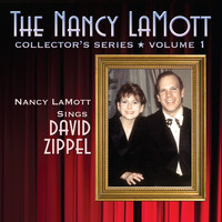 Nancy LaMott - Nancy Lamott Sings David Zippel