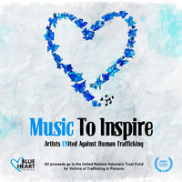Rukus Avenue Compilation - Music to Inspire - Artists United Against Human Trafficking