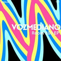 Vozmediano - Room 303