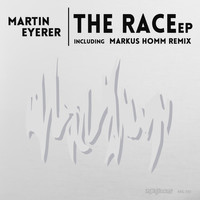 Martin Eyerer - The Race EP