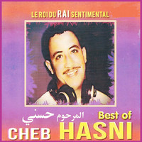 Cheb Hasni - Best of