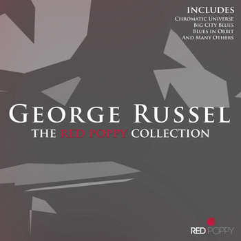 George Russell - George Russell - The Red Poppy Collection