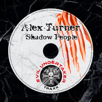 Alex Turner - Shadow People
