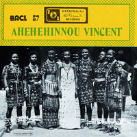 Vincent Ahehehinnou - Best Woman (Analog Africa Dance Edition No. 5)