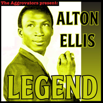 Alton Ellis - Legend