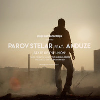 Parov Stelar - State of the Union