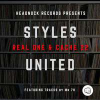 Real One & Cache 22 - Styles United