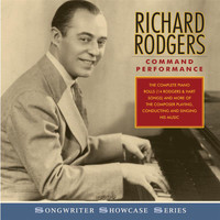 Richard Rodgers - Richard Rogers: Command Performance