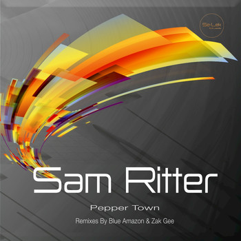 Sam Ritter - Pepper Town