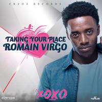 Romain Virgo - Taking Your Place - Single