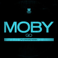 Moby - Go (Fourward Remix)
