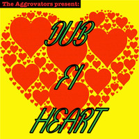 The Aggrovators - Dub Fi Heart
