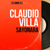 Claudio Villa - Sayonara (Mono Version)