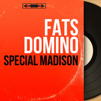 Fats Domino - Spécial madison (Mono version)