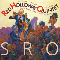 Red Holloway - S.R.O