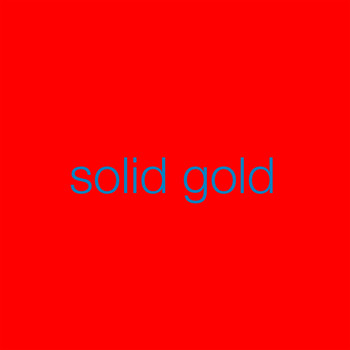 Zoot Woman - Solid Gold
