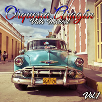 Orquesta Aragon - Vida Musical, Vol. 1