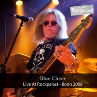 Blue Cheer - Live at Rockpalast - Bonn 2008 (Live at Harmonie, Bonn (Germany) from April 11th 2008)