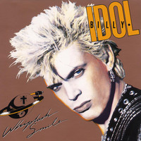 Billy Idol - Whiplash Smile