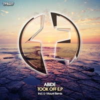 Abide - Took Off E.P