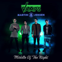 Martin Jensen / The Vamps - Middle Of The Night