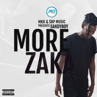 Sandy Boy - More Zaka