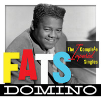 Fats Domino - The Complete Imperial Singles