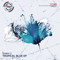 Gabry C - Tropical Blue EP