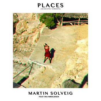 Martin Solveig - Places (Acoustic Version)