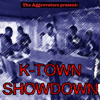 The Aggrovators - K-Town Showdown