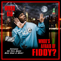 DJ Whoo Kid - Whoo's Afraid of Fiddy