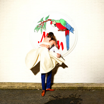 Sylvan Esso - What Now (Explicit)